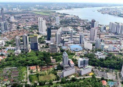 ولاية جوهور الماليزية 4 اكبر اقتصاد في ماليزيا (26)