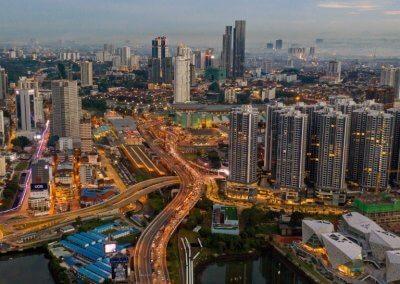 ولاية جوهور الماليزية 4 اكبر اقتصاد في ماليزيا (33)