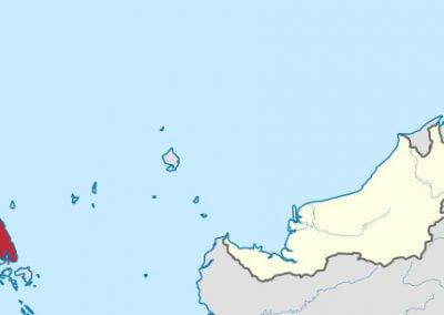 ولاية جوهور الماليزية 4 اكبر اقتصاد في ماليزيا (9)