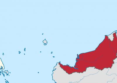 ولاية ساراواك ثالث اكبر اقتصاد في ماليزيا (1)