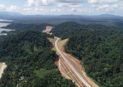 ولاية ساراواك ثالث اكبر اقتصاد في ماليزيا (10)