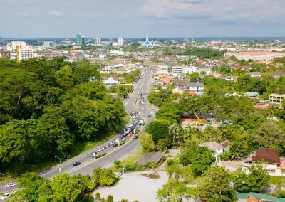 ولاية ساراواك ثالث اكبر اقتصاد في ماليزيا (15)