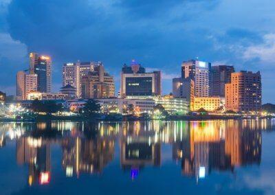 ولاية ساراواك ثالث اكبر اقتصاد في ماليزيا (26)