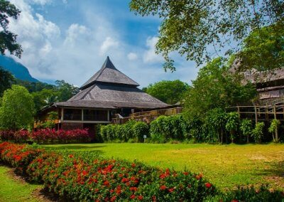ولاية ساراواك ثالث اكبر اقتصاد في ماليزيا (28)