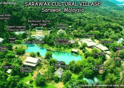 ولاية ساراواك ثالث اكبر اقتصاد في ماليزيا (30)