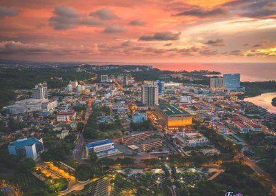 ولاية ساراواك ثالث اكبر اقتصاد في ماليزيا (31)