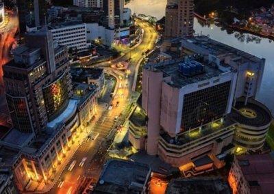ولاية ساراواك ثالث اكبر اقتصاد في ماليزيا (32)