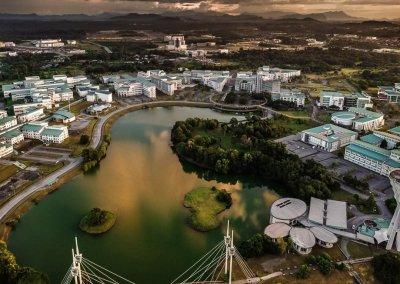 ولاية ساراواك ثالث اكبر اقتصاد في ماليزيا (33)