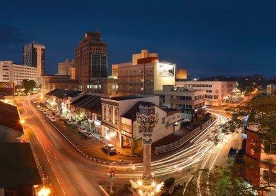 ولاية ساراواك ثالث اكبر اقتصاد في ماليزيا (36)