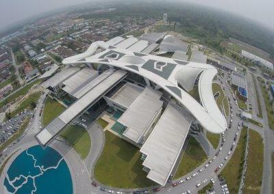 ولاية ساراواك ثالث اكبر اقتصاد في ماليزيا (37)