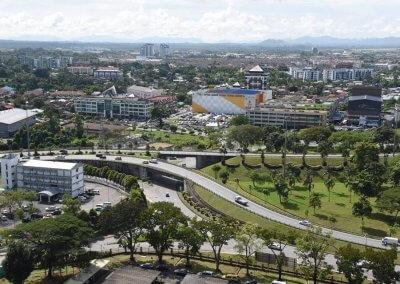 ولاية ساراواك ثالث اكبر اقتصاد في ماليزيا (38)