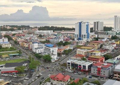 ولاية ساراواك ثالث اكبر اقتصاد في ماليزيا (4)