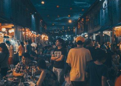 ولاية ساراواك ثالث اكبر اقتصاد في ماليزيا (46)