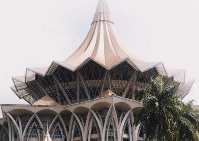 ولاية ساراواك ثالث اكبر اقتصاد في ماليزيا (48)