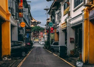 ولاية ساراواك ثالث اكبر اقتصاد في ماليزيا (49)
