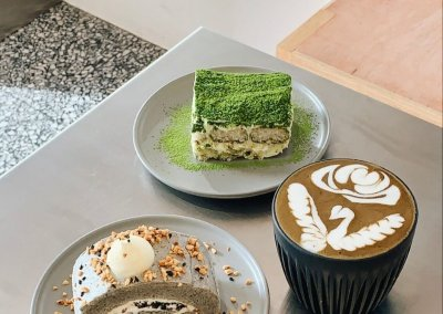 11. Forest Cloud – coffee bar serving speciality coffee Address: 132, Jalan Penang, 10000, Georgetown, Penang Opening hours: 8AM-6PM, Daily Telephone: 016-445 7133