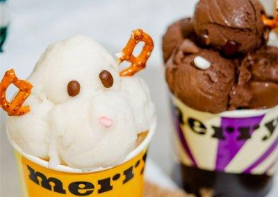 15. Merry Ice Cream