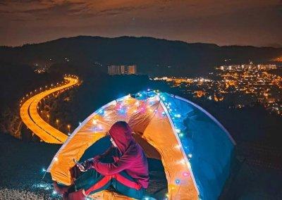 اجمل الاماكن السياحية في ماليزيا