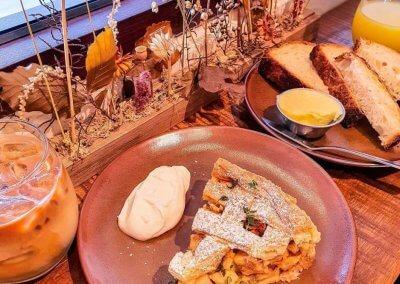 3. Universal Bakehouse – experts on sourdough bread