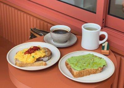 4. Provisions – Cali-style breakfasts in Damansara