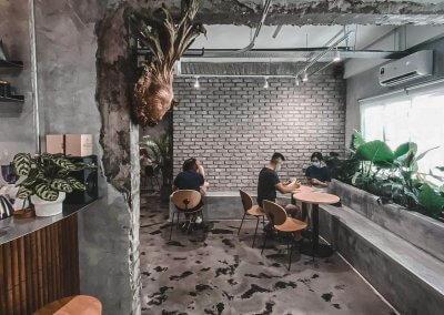 5. Wu CoffeeGallery – gallery cafe serving Japanese food Address: 38-2, Dataran Sunway, Jalan PJU 5/11, Kota Damansara, Petaling Jaya, 47810 Selangor Opening hours: Wed – Mon 10AM-8PM (Closed on Tuesdays) Telephone: 016-244 6388