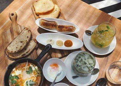 6. BeReal – vegetarian-friendly cafe serving brunch specials Address: 44-1, First Floor, Jalan Burung Pucung, Taman Bukit Maluri, 52100 Kuala Lumpur Opening hours: Fri – Wed 9AM-6PM (Closed on Thursdays)