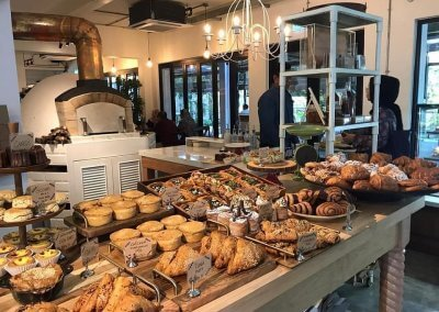 8. Kenny Hills Bakers – imported ingredients for quality produce
