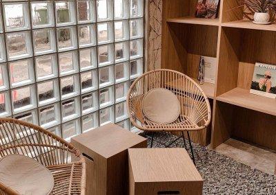 9. Vernakular – hidden cafe with matcha loaf and smores Address: 33, Jalan Telawi 3, Bangsar, 59100 Kuala Lumpur Opening hours: Sun – Thu 7.30AM-10PM | Fri & Sat 7.30AM-11PM