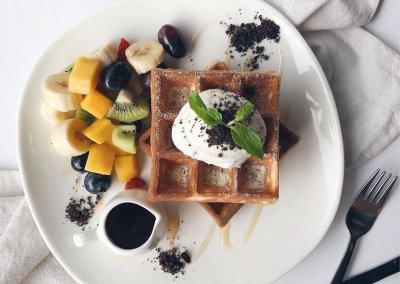 Souffle Dessert Cafe (5)
