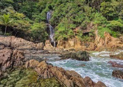 اهم الاماكن السياحيه في ترينجانو (8)