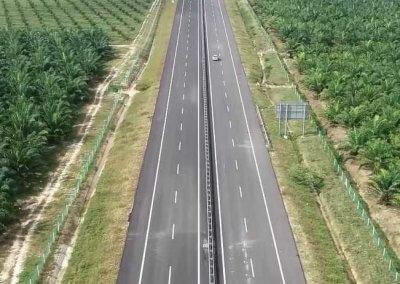 طريق الساحل الغربي السريع (1)
