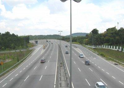 طريق الساحل الغربي السريع (15)