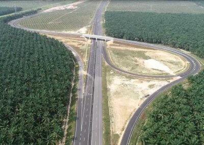 طريق الساحل الغربي السريع (2)