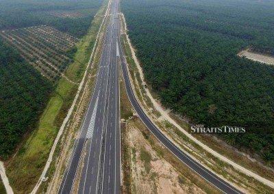 طريق الساحل الغربي السريع (4)