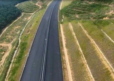 طريق الساحل الغربي السريع (5)