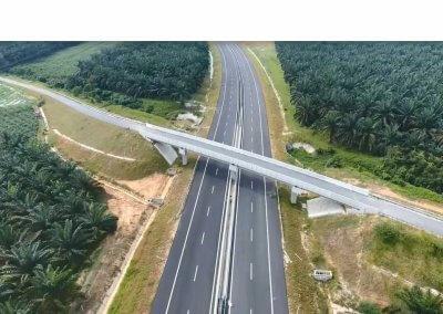 طريق الساحل الغربي السريع (9)